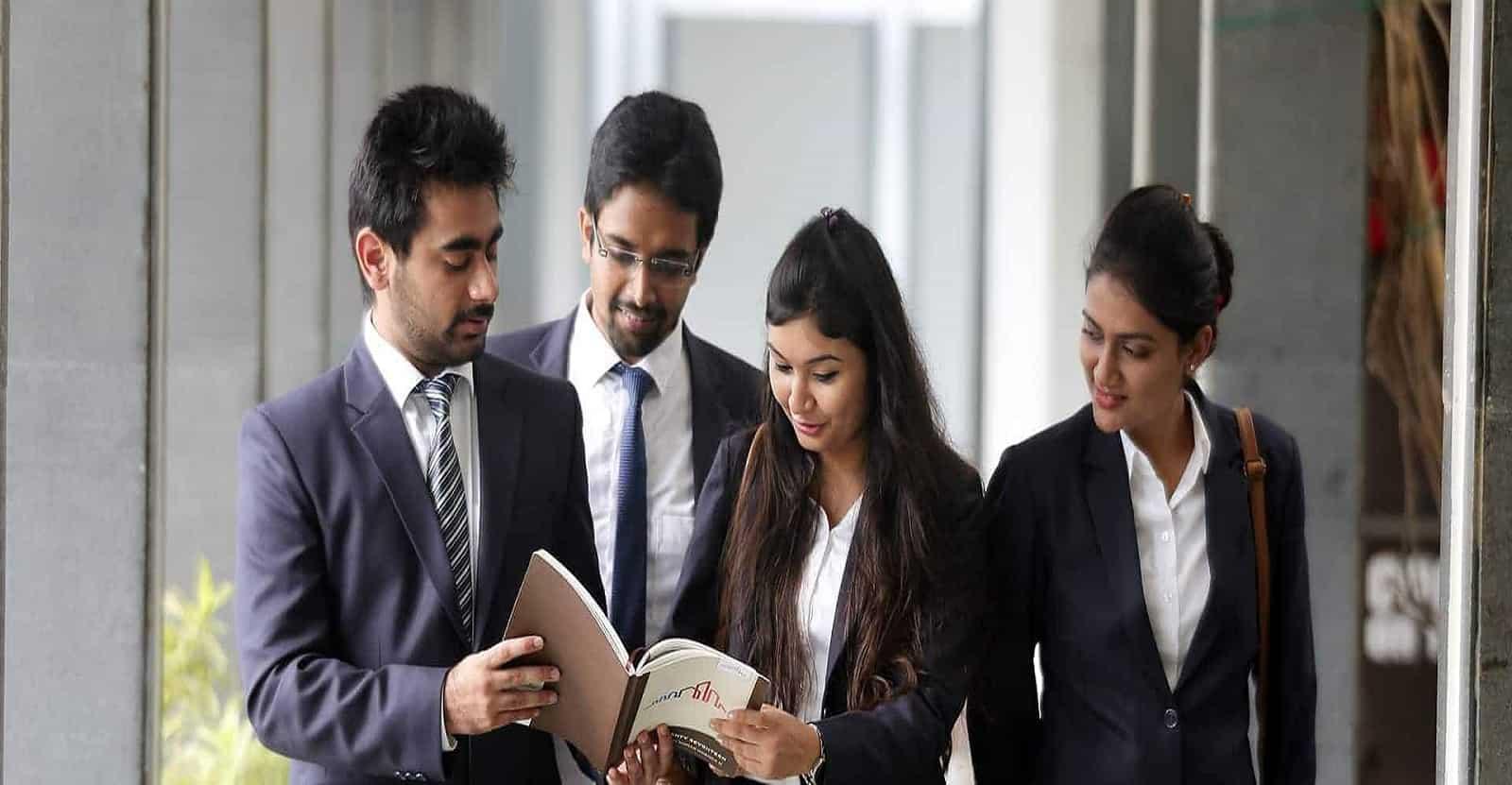 Campus Recruitment Training