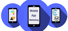 Mobile Marketing & Mobile APP Marketing
