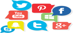 Social Media Marketing (SMO+SMM)